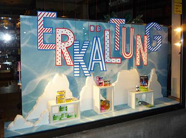 Dekoration Weihnachtsdeko Schaufenster In Bayern Passau